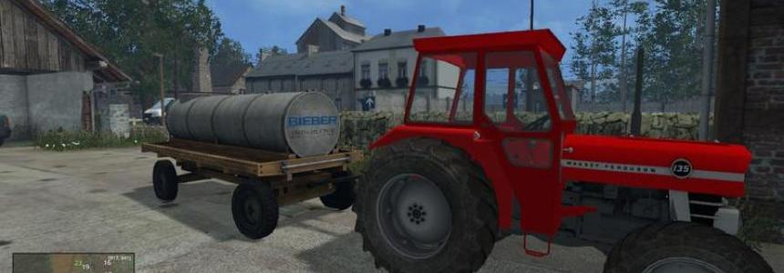 FSC Pold Water Trailer v1.0