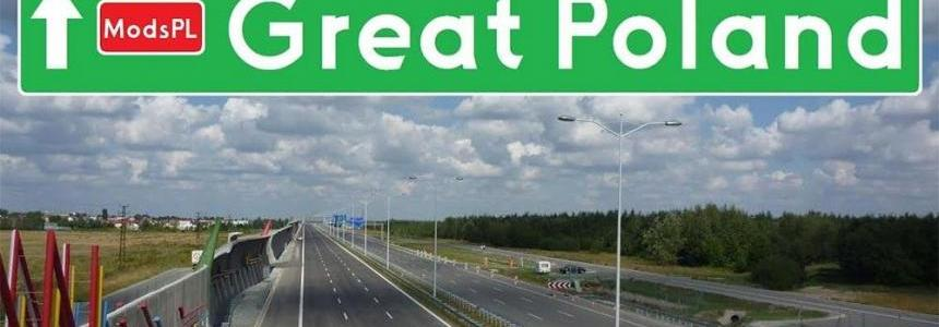 Great Poland v1.0 by ModsPL