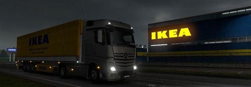 Ikea Mod (by Tamiel18)