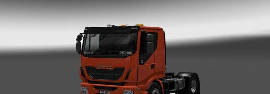 Iveco Hi Way Hi Road by Rebel8520