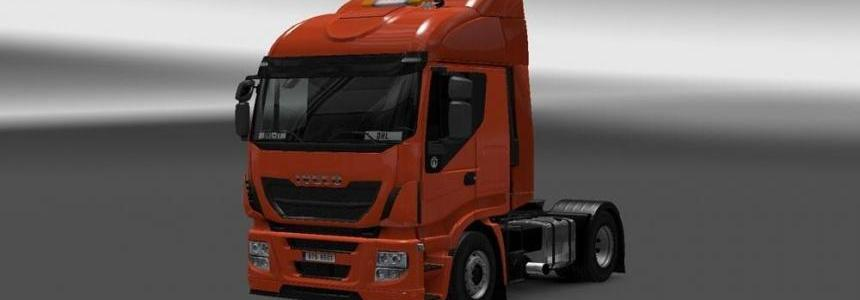 Iveco Reworked by Rebel8520