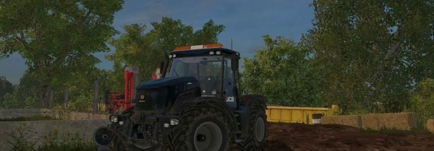 JCB FASTRAC 3230 XTRA Black edition