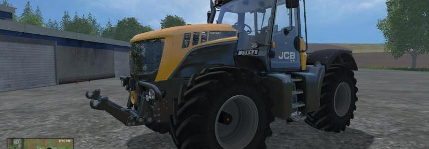 JCB FASTRAC 3230 XTRA v1.0