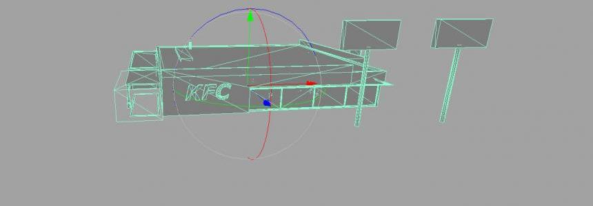KFC building V1