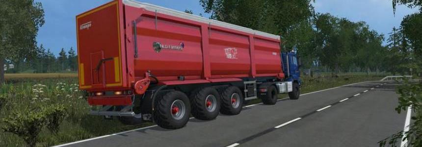 Krampe trailer SB3060 v1.1