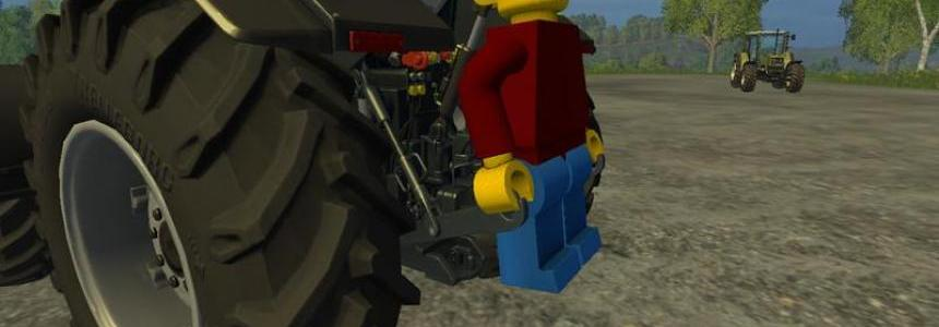Lego weight v1.0.2