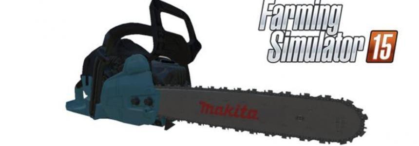 Makita Chainsaw v1.0