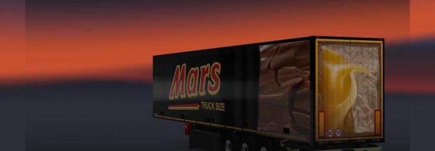 Mars 3D Trailer 1.24