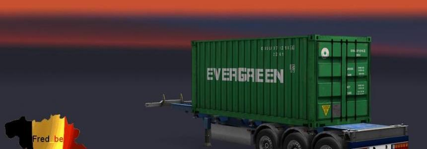 MDM Container V1.24 (10 skins) 1.24.x