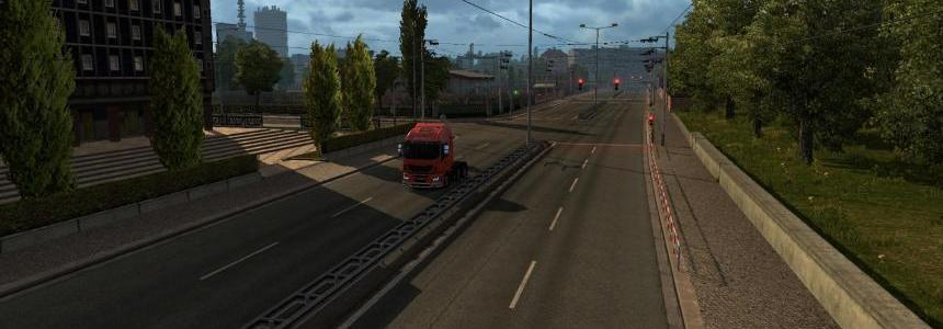 No Vehicle Mod 1.24