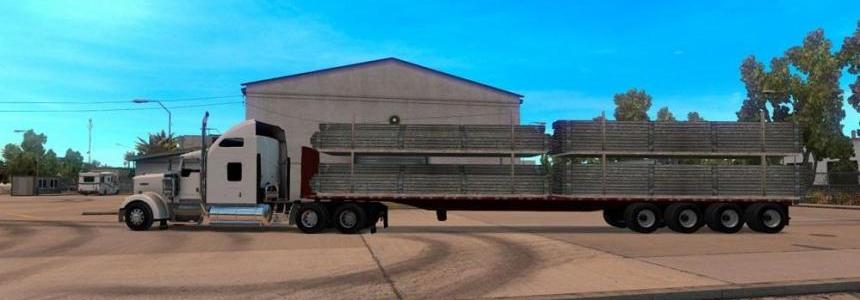 Oversize U.S.A. Trailers by Solaris36 V3