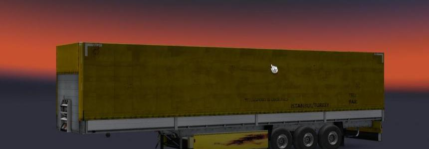 Owned Style Trailers Pack 1.24