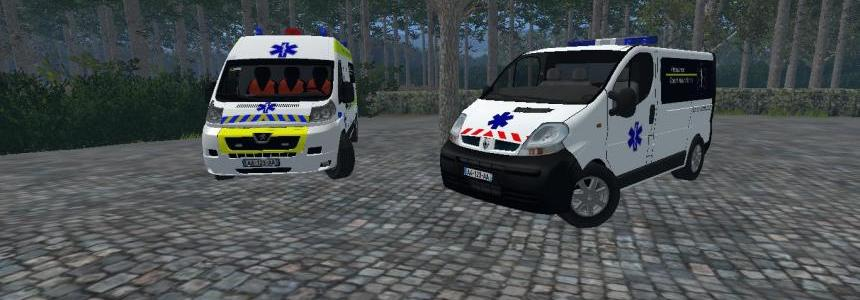 Pack Ambulance Privee final officiel v1