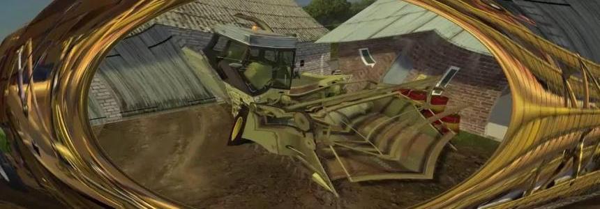 Polski Mod Pack By Rolniczy TeamTv