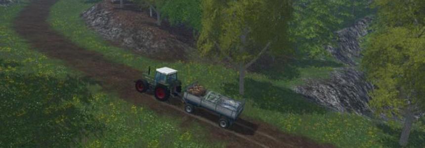 Portable seeds V2.0