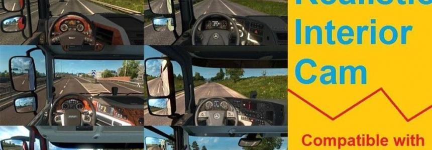 Realistic Interior Cams
