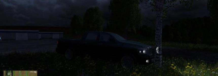 Repair Car v1.0