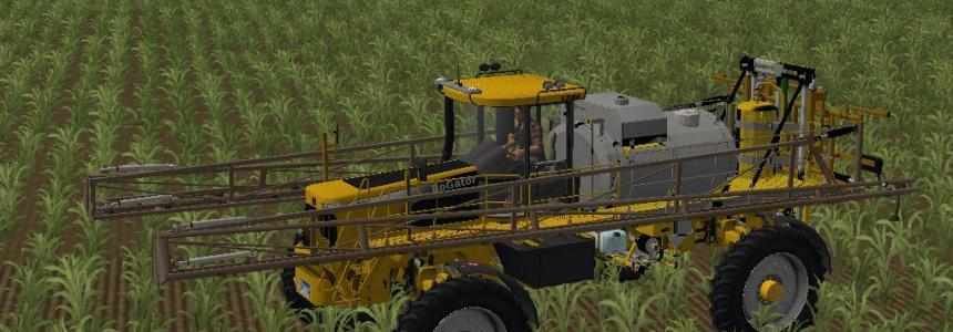 ROGATOR 1386 FERTILIZER SPRAYER v1.0.0.1