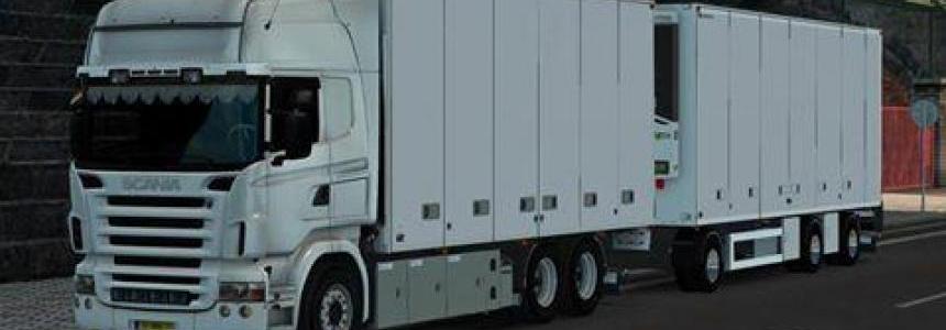 Scania CEES Combi 1.24