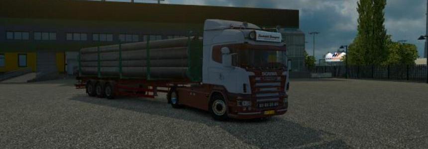 Scania R500 1.24.x