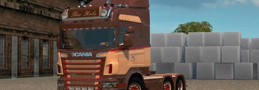 Scania R620 v2.1