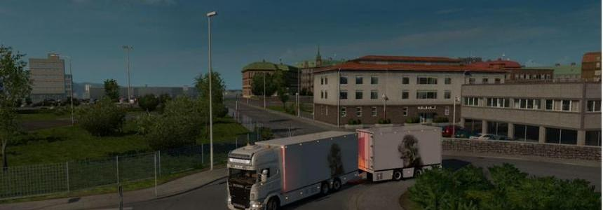 Scania Ransom R730 V8 v1.3