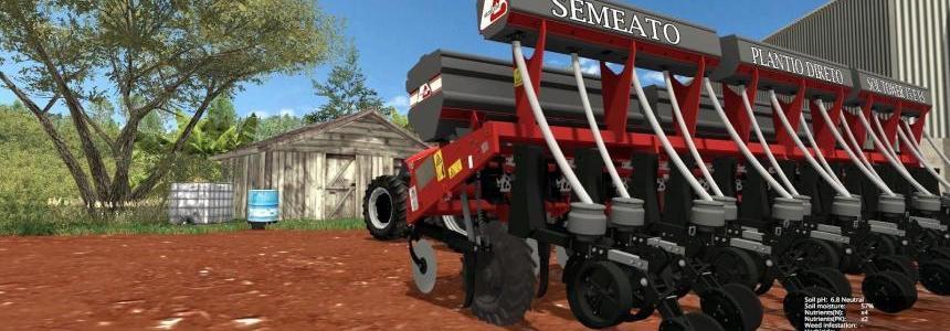 SEMEATO 15 LINHAS v1.0
