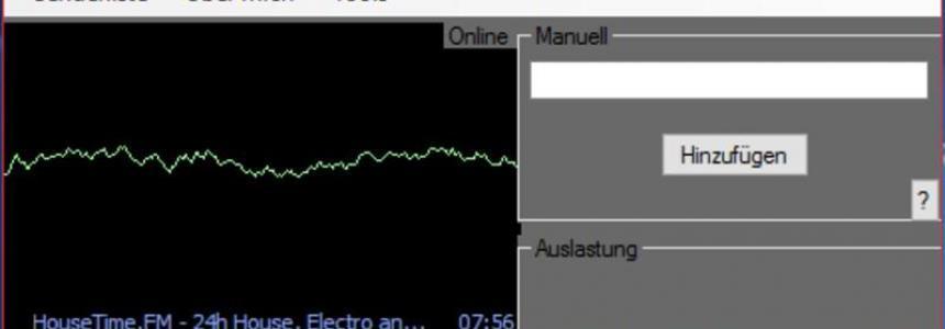 SimuRadio v1.5