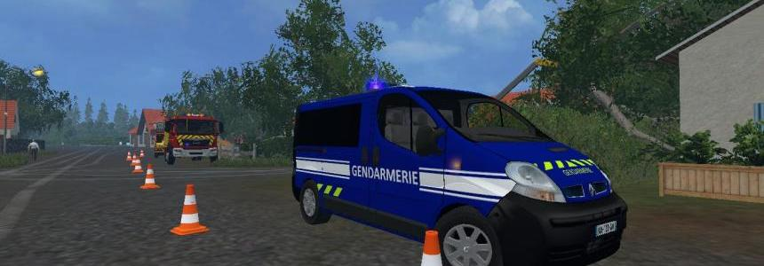 TGN Trafic Gendarmerie FINAL OFFICIEL v1