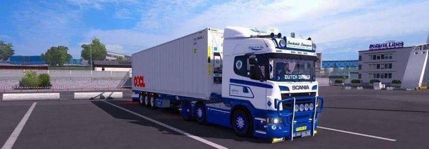 Truckskill combo 1.24.x