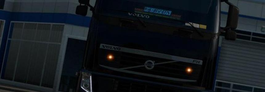 Volvo FH13 1.23