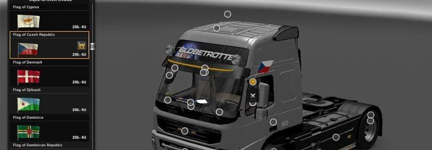 Volvo FM by Rebel8520 4.7.2.2