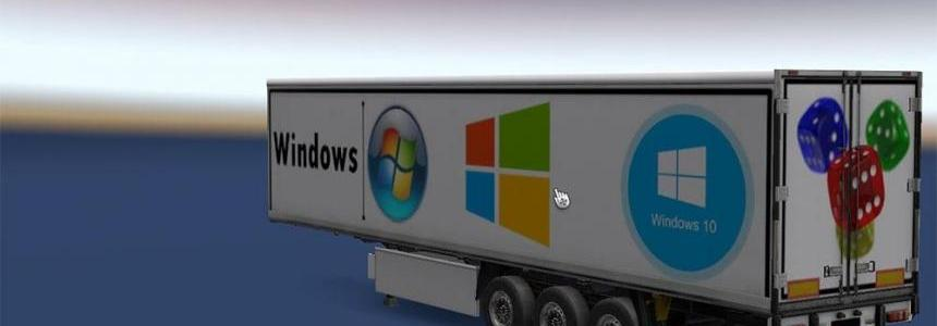 Windows Trailer 1.24