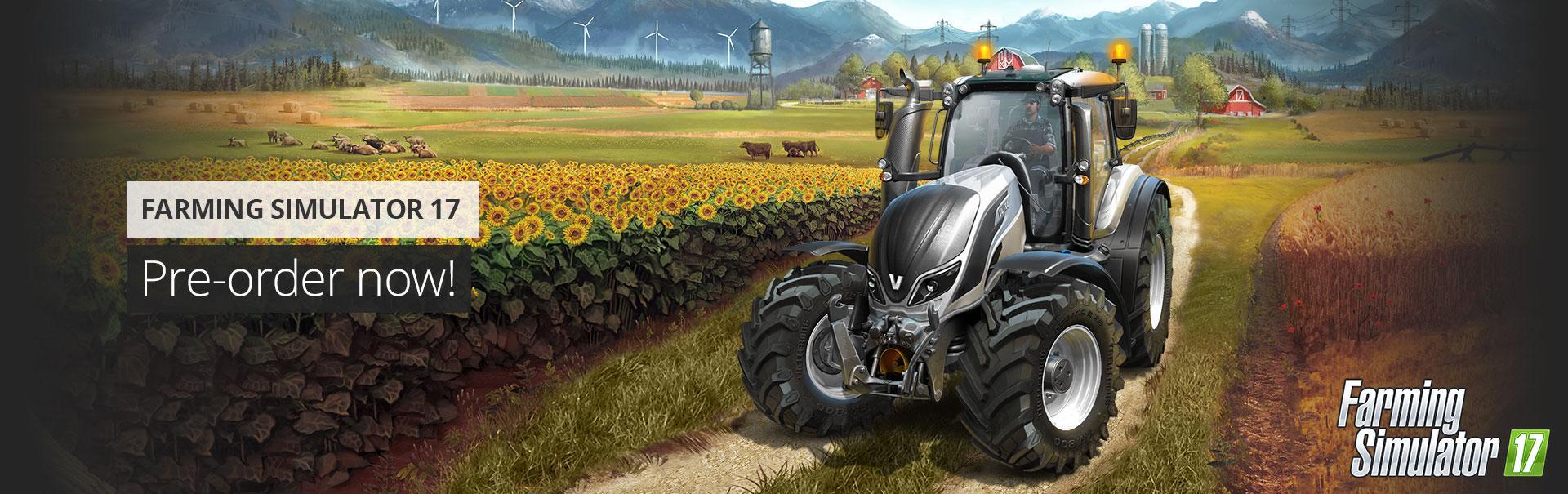 Как сделать русский язык в игре фермер симулятор 2017