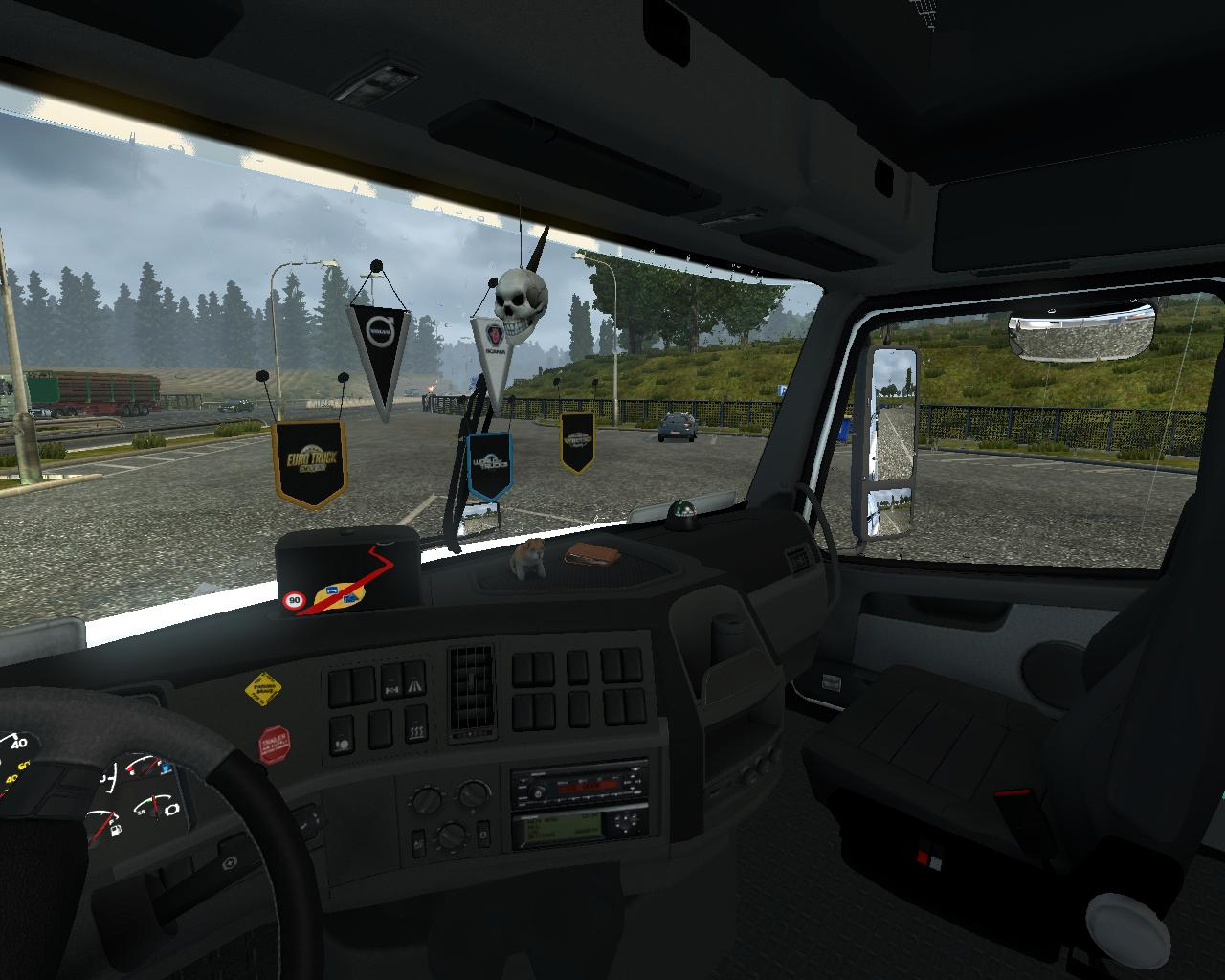 cabins cabin accessories truck buy itm download euro and simulator gift