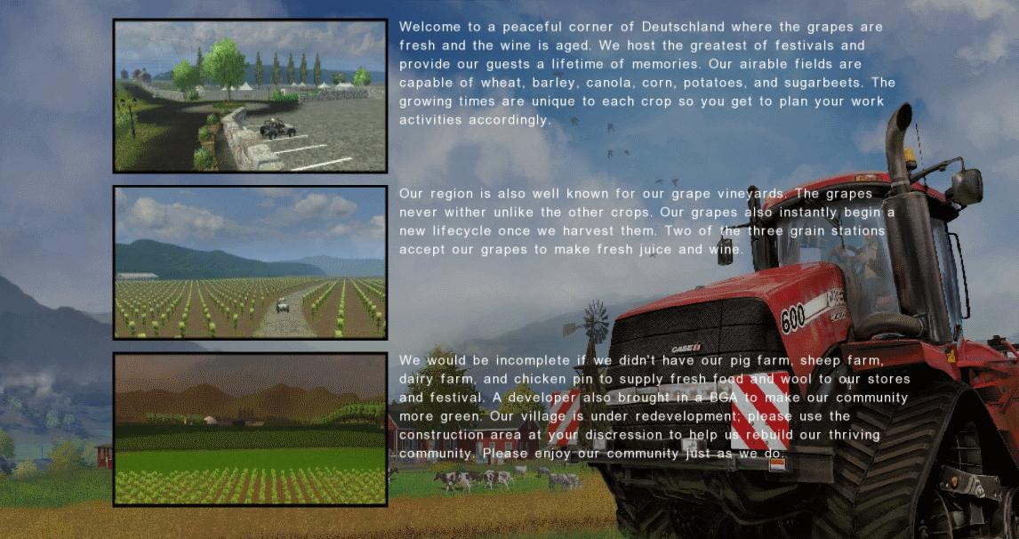 Map Fs Us: Southeastern Usa Map Farming Simulator 2013 At Usa Maps