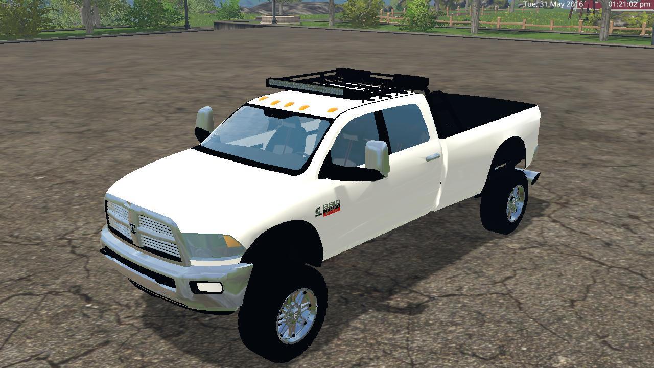 Ram 5500 crew cab v1 0 for 5500 3