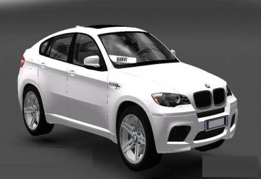 bmw x6 new version for. Black Bedroom Furniture Sets. Home Design Ideas
