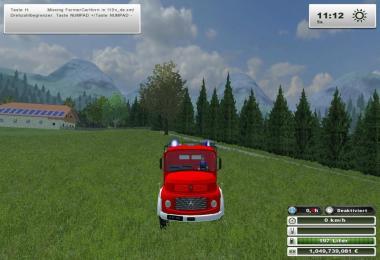 FFW MB 1313 TLF v1.1
