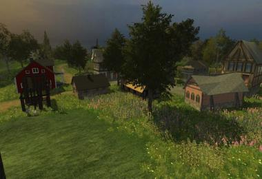 MR Green Iron Horse Farm v2.0