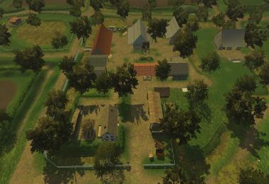MR Green Ironhorse Farm v1.0