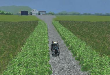 Pfalz Vineyards 2x v1.0