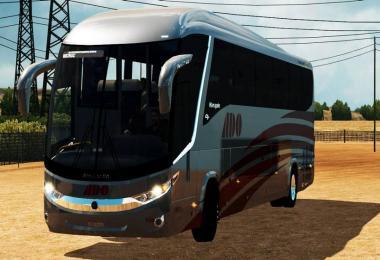 Scania G7 1200 4x2
