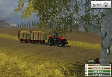 Silage Wagon v1.0