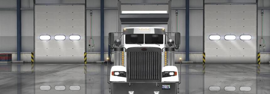 Peterbilt 379 Tipper EXHD (Beta)