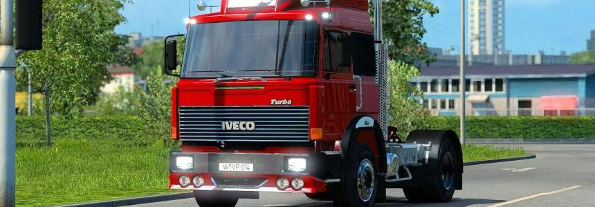 IVECO TURBOSTAR SPECIAL