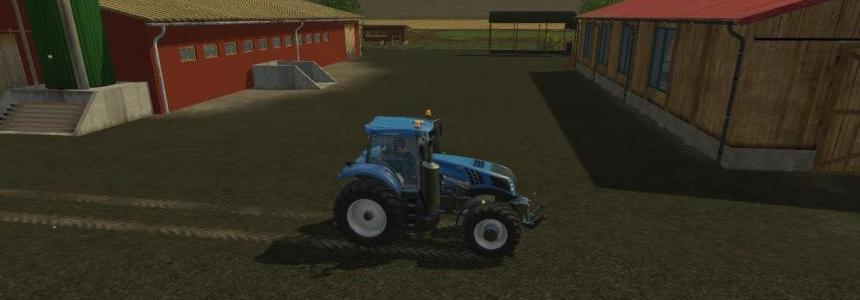 American farms v4.5