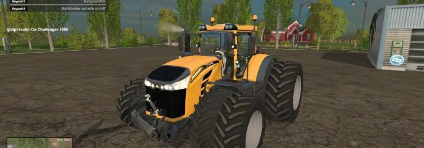 Challenger MT1050 v1