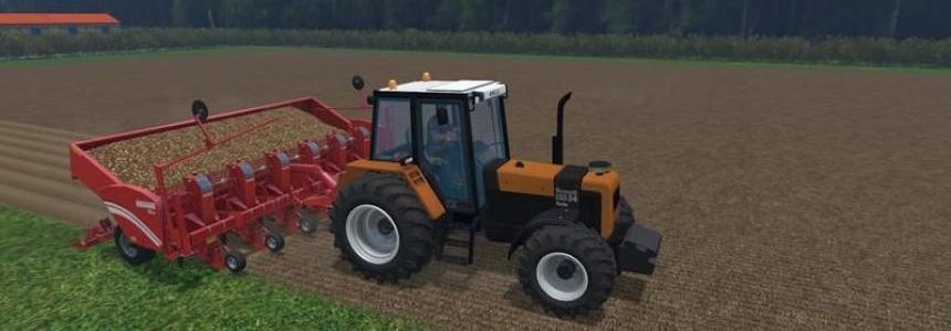 Renault 155.54 v1.0