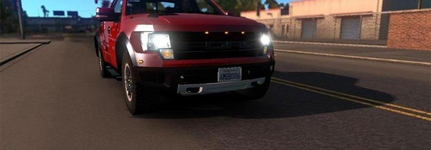 Ford F150 SVT Raptor v1.2